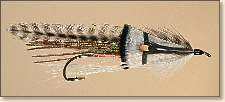 Tying Atlantic Salmon And Spey Flies Instruction