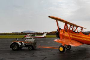 AviatorCast Episode 105: John Chmiel: Flight Instructor