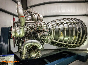 Now that's a complex engine!