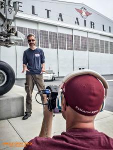Behind the Scenes with FlightChops.