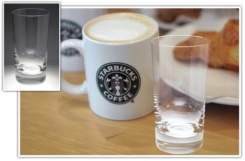 Photoshop 影像設計  - Photoshop 去背教學 - 色版去背 - 透明玻璃杯去背 - glassClearbk00