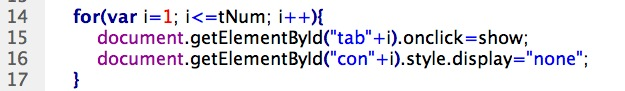 JavaScript 程式設計  - Javascript 教學 - 輪播式廣告 - 101