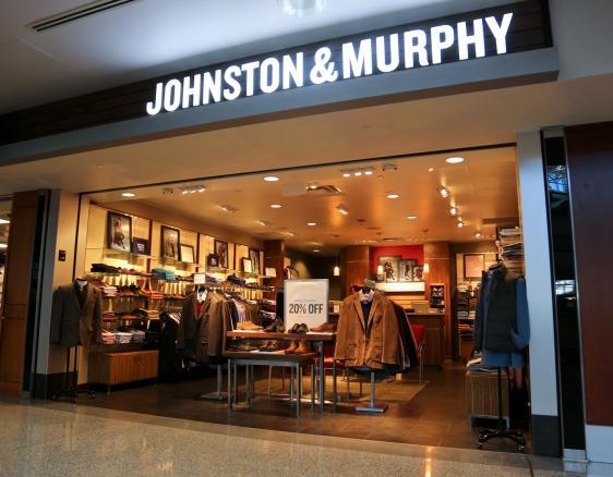 Johnston Amp Murphy Denver International Airport