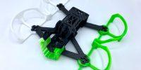 Kit 3D Ethix Cinerat