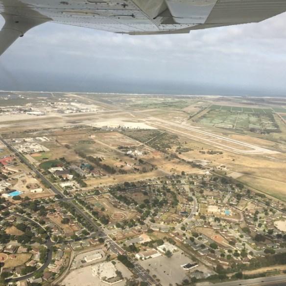 Port Mugu USAF base