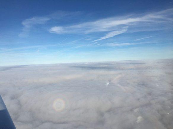 5000 feet