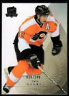 2009 10 The Cup 39 Simon Gagne 249 NM MT