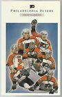 1989 90 Philadelphia Flyers NHL Hockey Media Guide Yearbook Record Book A