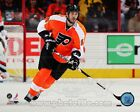 Andreas Lilja Philadelphia Flyers 2012 NHL Action Photo 8x10 Combined Shipping