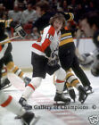 Bobby Clarke Philadelphia Flyers Photo 8x10