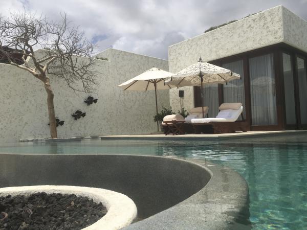 Del Resort Al Jose Las Mx Paraiso San Cabo Rosewood Ventanas