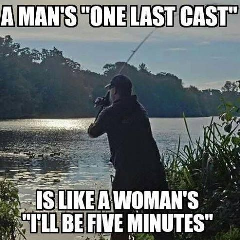 Top Ten Fly Fishing Memes Fly Fishing Lines