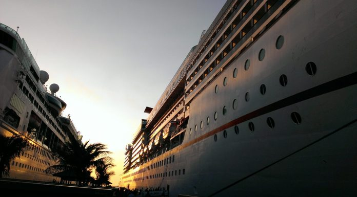 Why Cruising is an All Inclusive Vacation