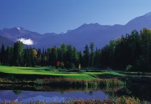 Canada Golf Vacations