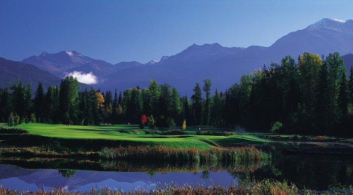 Canada Golf Vacations