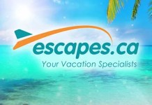 Escapes Review
