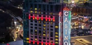 Famous Casino in Canada