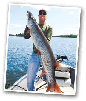 Fishing Trips in Canada