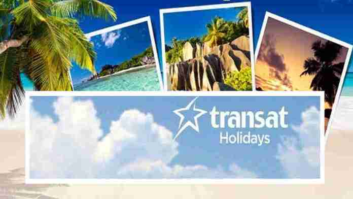 Why You Should Fly Air Transat