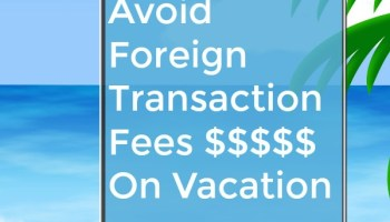 Traveler Checks - Credit Cards, and other money matters for