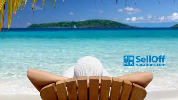 Selloff Vacations