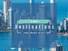 Top Travel Picks for Canadians