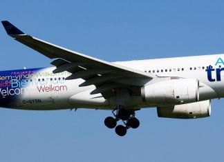 Air Transat - Canada's Leading Charter Flight Operator