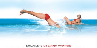 air canada vacation packages