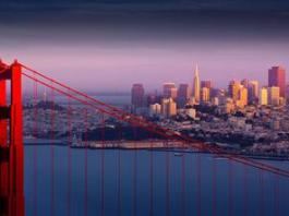Cheap flights to San Francisco