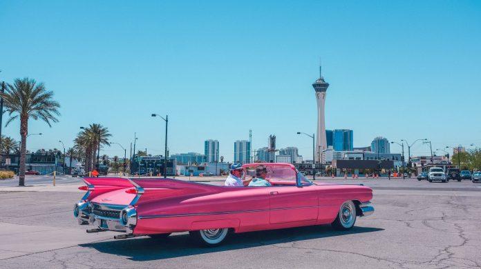Las Vegas Art