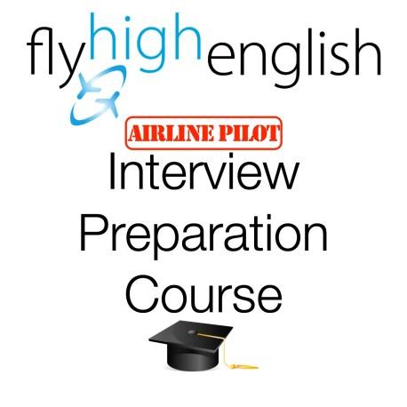 Airline Pilot Interview Preparation Course Image