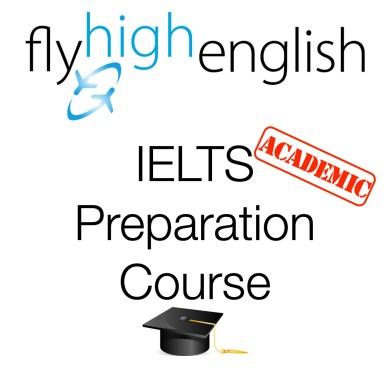 IELTS Academic Preparation Course