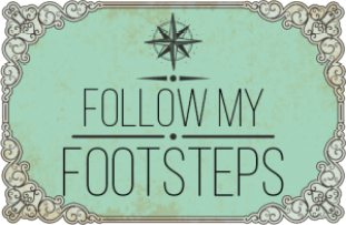 Follow my footsteps 3