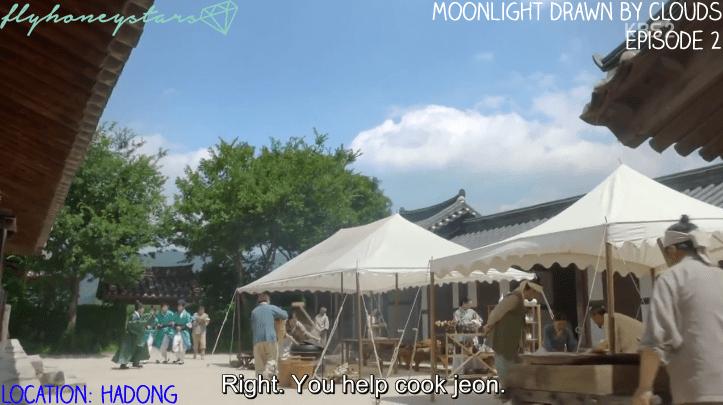 moonlightdrawnbyclouds-filminglocation-hadong1