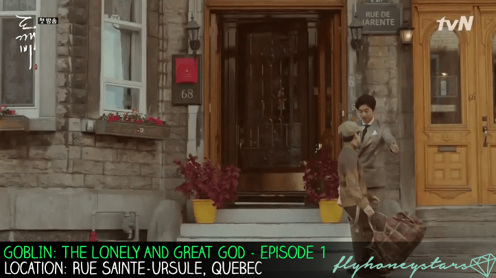 Goblin Filming Location in Quebec - The Ultimate Guide