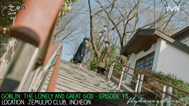 goblin drama location jemulpo club incheon 1