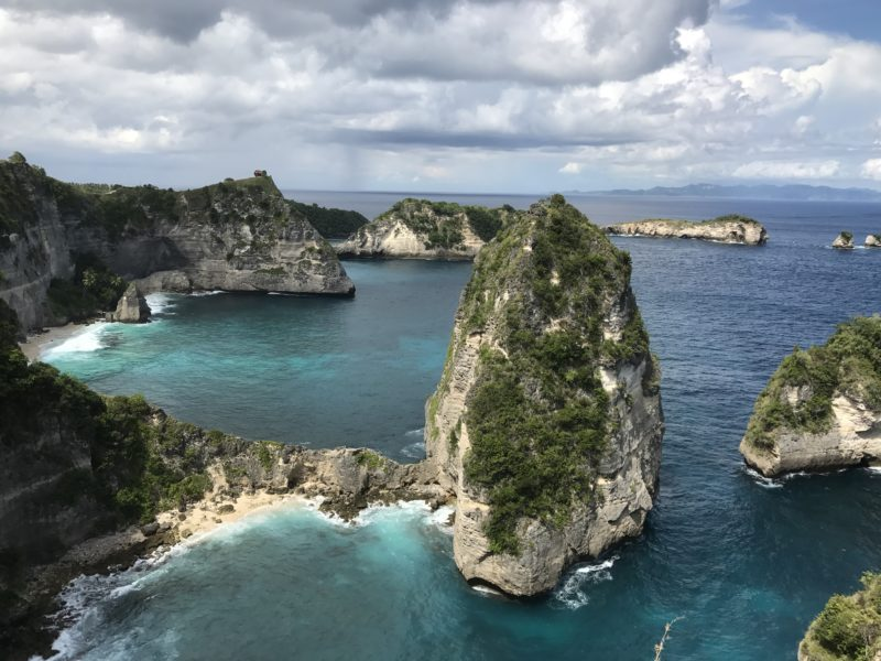 Day Trip in Nusa Penida - Private Driver