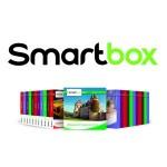 Cadeau de Noël de dernière minute: les smartbox