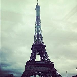 Croisière Tour Eiffel