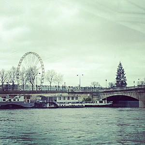 sapin de Noël de Paris