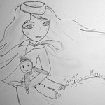 Alias, créatrice de merveilles