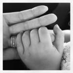 Les premières fois de bébé