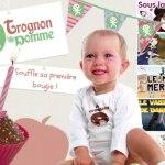 Joyeux anniversaire Trognon de pomme! (+giveway!)