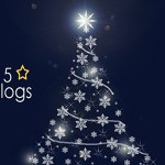 Petit papa 15 blogs, n'oublie pas mes petits souliers (cadeau!)
