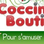 Des jouets pour s'amuser à apprendre, Coccinelle Boutique, blog-anniversaire et cadeau!