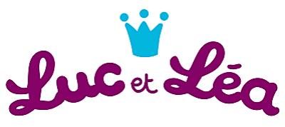 Logo Luc et lea