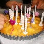 C'est mon anniversaire et je vous offre des bonbons! (giveaway)