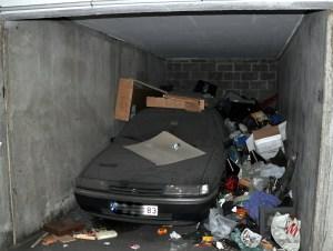 parking de cité