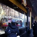 Les vitrines des Galeries Lafayette par Moulin Roty
