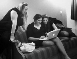 blogueuses mode de chiottes